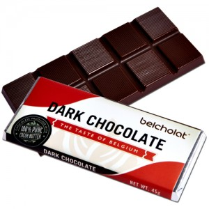 Dark Chocolate 55% – 45g