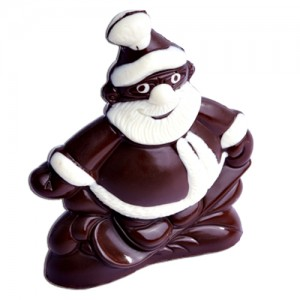 Marvelous Christmas Chocolate