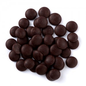 Dark Chocolate Couverture / Callet 200g