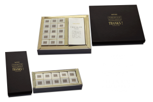 Thanks ! Chocolate – S245
