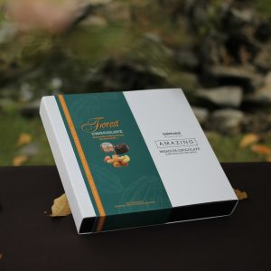 Forest Chocolate