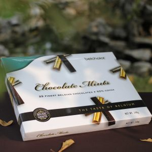 Chocolate Mints 240g