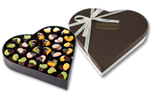 Gourmet Chocolate HotProduct_Homepage