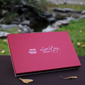 Love Story Chocolate – S340