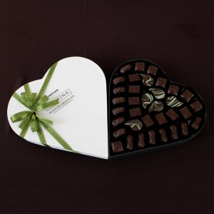Secret Garden – Chocolate Heart
