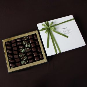 Secret Garden – Chocolate S245/Special