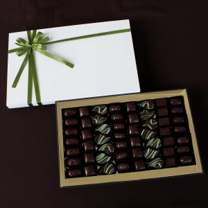 Secret Garden – Chocolate S340/Special