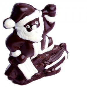Christmas Song Chocolate