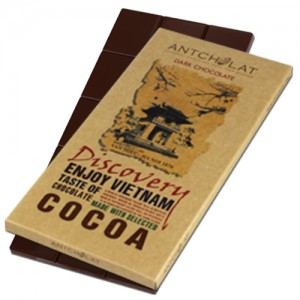 Discovery Vietnam – Dark Chocolate