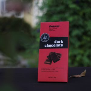 Dark Chocolate Wonder-Land 100g