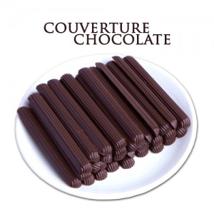 Chocolate Stick 4g Couverture