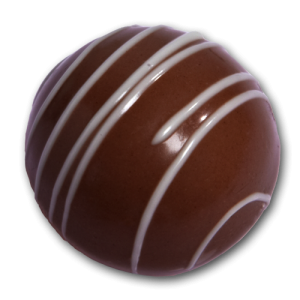 Hazelnut Chocolate Truffle (Dark)