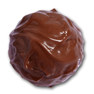 Almond Nougat Chocolate Truffle