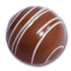 Hazelnut Chocolate Truffle (Milk)