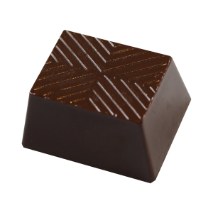 Lemongrass Chocolate