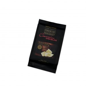 White Chocolate Couverture – 500gr