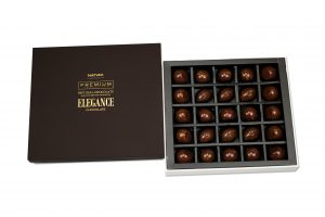 Elegance Chocolate – S245