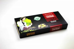 The taste of Vietnam – Chocolate with Lotus S01