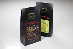 Dark Chocolate Callet 55% – 350g