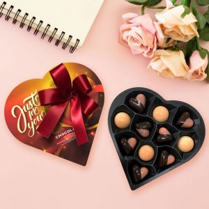 Sexiest Chocolate – Just For You
