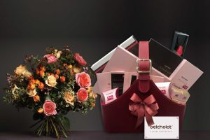 CHOCOLATE HAMPER S12