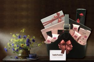 CHOCOLATE HAMPER S11