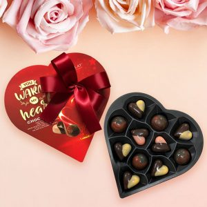 Sexiest Chocolate – You Warm My Heart