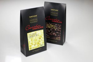 White Chocolate Callet 31% 350g